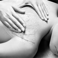 Gommage corps sensoriel - Carole Institut